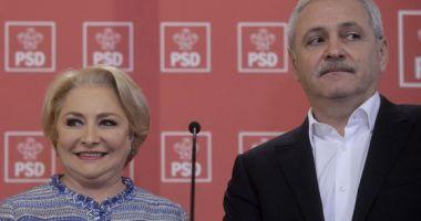 Remaniere votată în CExN al PSD. Cine sunt noii miniștri