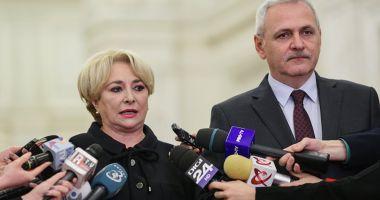 Guvernul Dăncilă a obținut primul excedent bugetar din mandatul său!