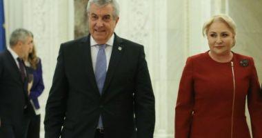 Dăncilă: Nu ne dorim plecarea ALDE de la guvernare