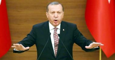 Opozanţii lui Erdogan, monitorizaţi de ambasada Turciei la Copenhaga