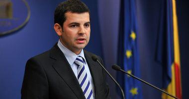 """Daniel Constantin: """"Pro România nu va vota bugetul"""""""