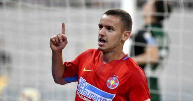 Cu ce echipă a semnat Romario Benzar!