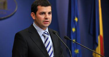 Daniel Constantin, de la Pro România,  critică politica economică a guvernului