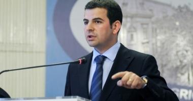 Daniel Constantin: UDMR a procedat corect
