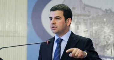 Daniel Constantin: Bugetul e întârziat intenţionat pentru că nu sunt bani pentru investiţiile promise