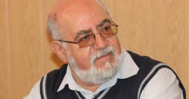 Preşedintele  Clubului Umoriştilor Constănţeni,  invitat la un workshop, la UMC
