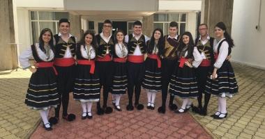 "Petrecere grecească, la ""Toamna  Deliciilor Culinare"""