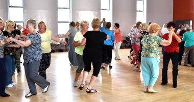 Dansul ajută la îmbunătățirea ritmului cardiac