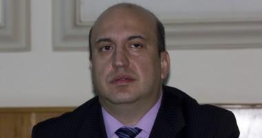 Dănuț Epure confirmat rector de către Ministerul Educației