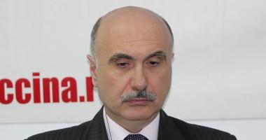 Ion Dănuţ Jugănaru - un nou mandat de director executiv al CCINA