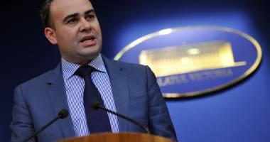 Darius Vâlcov rămâne în arest