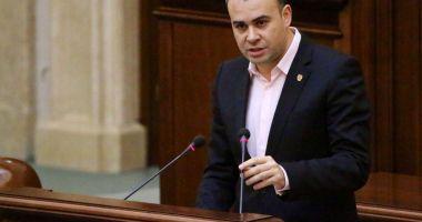 """Darius Vâlcov: """"Proiectul de buget conține surprize foarte plăcute"""""""