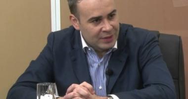 Darius Vâlcov a fost pus acuzare într-un nou dosar