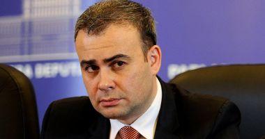 Foto : Darius Vâlcov: Economia României a crescut cu 24%. Anul acesta vom depăşi Cehia şi Portugalia