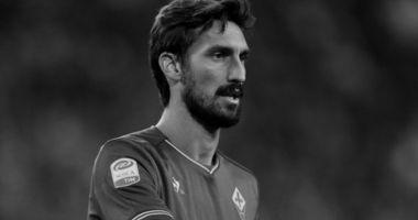 Răsturnare de situație în cazul morții căpitanului Fiorentinei. Fotbalistul n-ar fi murit din cauza unui stop cardiac