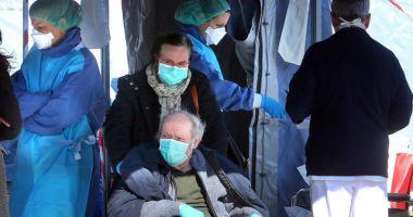 Coronavirus / Opt țări europene au depășit pragul de 10.000 de cazuri