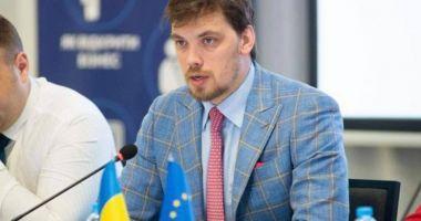 Premierul Ucrainei rămâne în funcție. Președintele i-a respins demisia