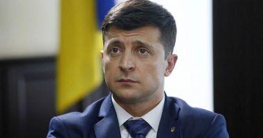 AFIRMAȚIE REVOLTĂTOARE! Președintele Ucrainei ne rescrie istoria
