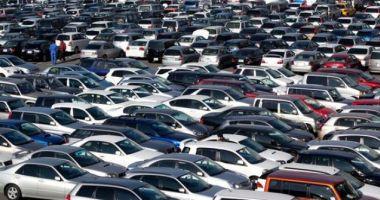 Parcul auto din România, în creștere! Infrastructura rutieră, deficitară