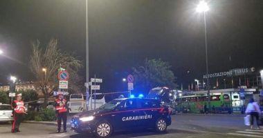 Român prins la Roma cu un kilogram de marijuana în mașină!