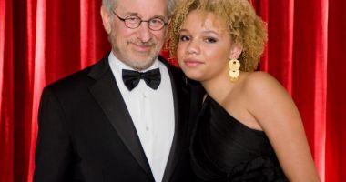 Fiica lui Steven Spielberg a ales să joace în alt fel de filme. Cu susținerea părinților...