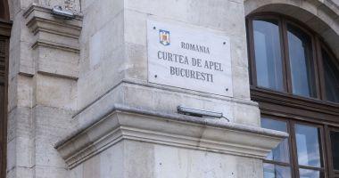 Mandatul de arestare în lipsă emis pe numele lui Mario Iorgulescu, anulat