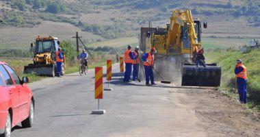Drumurile naționale și autostrăzile intră în REPARAȚII!