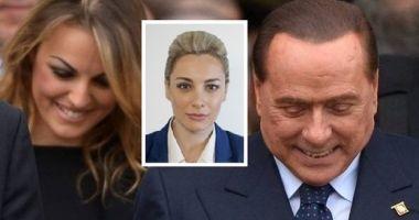 Berlusconi schimbă iubita. Diferența de vârstă, un amănunt