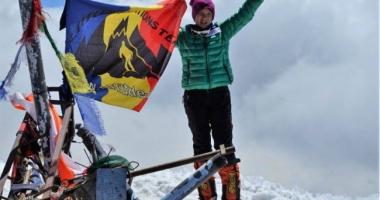 CUMPLIT! Unul dintre copiii DECEDAŢI în avalanşa din Retezat este fetiţa minune a alpinismului românesc, DOR GETA POPESCU!