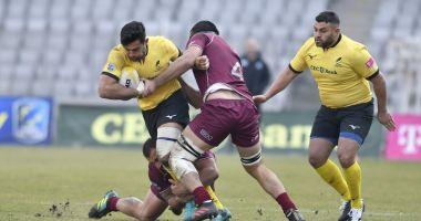 Debut trist pentru naţionala României, la Rugby Europe International Championship