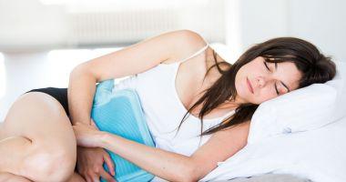 De ce apar durerile de burtă şi cum le putem trata