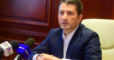 """Mesajul Organizației Municipale Constanța a PSD. """"Îi felicit pe câștigători"""""""