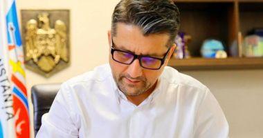 Decebal Făgădău, apel la Guvern: