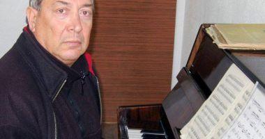 Doliu în învăţământul constănţean! A murit profesorul și compozitorul Adrian Doxan!