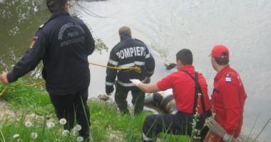 Tragedie în judeţul Constanţa. Un bărbat a murit după ce a căzut într-un canal de irigații