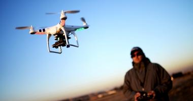 Declarație comună a SUA și a altor 44 de națiuni privind utilizarea și exportul dronelor