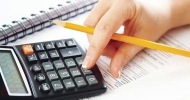 Declaraţiile fiscale se vor depune exclusiv în formă electronică