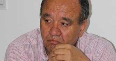 Dede Perodin preia conducerea Organizaţiei Municipale a PP-DD