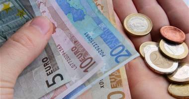 Deficit de 263 milioane euro  al balanţei de plăţi a României