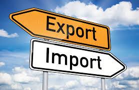 Deficitul balanţei comerciale a ajuns a depăşit 8,887 miliarde de euro