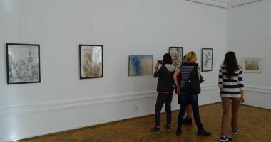Eveniment important la Muzeul de Artă Constanţa