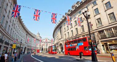 De la 1 octombrie, paşaportul devine obligatoriu pentru a călători în Regatul Unit