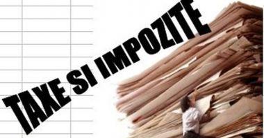 """De la """"revoluția fiscală"""" a lui Tudose la """"reforma fiscală"""" a lui Dăncilă"""