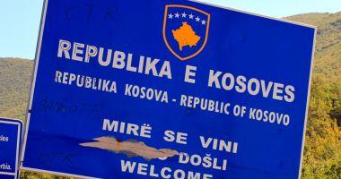 """Ministrul sârb de Externe, Ivica Dacic: """"Demarcarea unilaterală a frontierei de către Kosovo, imposibilă"""""""