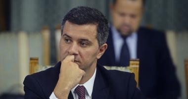 Ministrul Fondurilor Europene, Marius Nica,  a demisionat