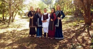 Minorităţile din Dobrogea. Obiceiurile şi tradiţiile de nuntă la aromâni