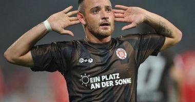 Fotbalist din Turcia, suspendat pe viață