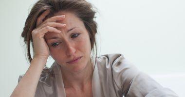 """""""Depresia poate influenţa capacitatea pacientului de a adera la tratament"""""""
