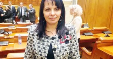 Deputatul Liliana Ciobanu a fost în incompatibilitate