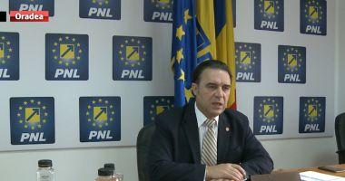 Deputatul Ioan Cupșa, de la PNL: